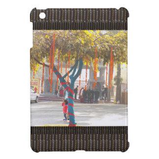 Tree Decorations India arts crafts festival delhi Case For The iPad Mini