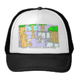 Tree Divorce: Funny Gifts Tees & Collectibles Hat