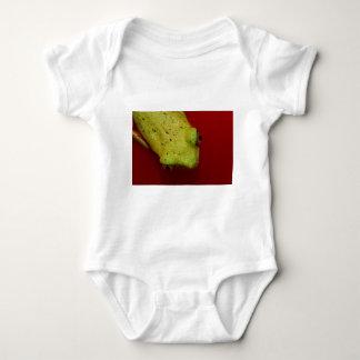 tree frog baby bodysuit