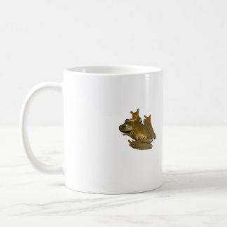Tree Frog Coffee Mug Mugs
