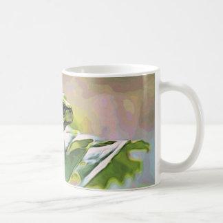 Tree Frog Mug コーヒーマグ
