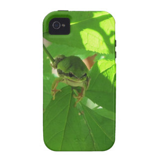Tree Frog phone case iPhone 4 Case