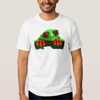 Tree Frog T Shirt
