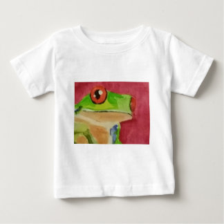 Tree Frog T Shirts