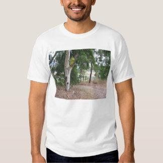 Tree-frog Tee Shirts
