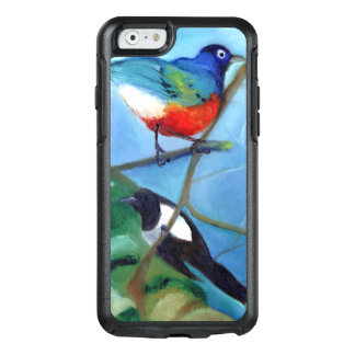 Tree Full of Birds 2012 OtterBox iPhone 6/6s Case