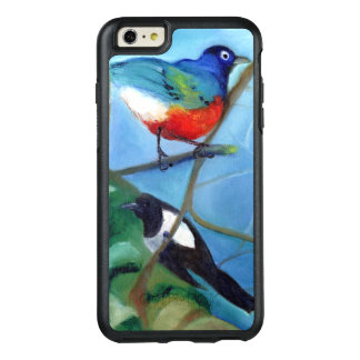 Tree Full of Birds 2012 OtterBox iPhone 6/6s Plus Case