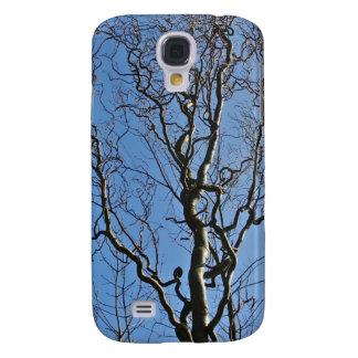 Tree G3/GS iphone Case