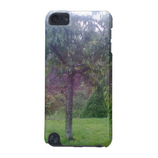 Tree Garden iPod Touch 5G Cover