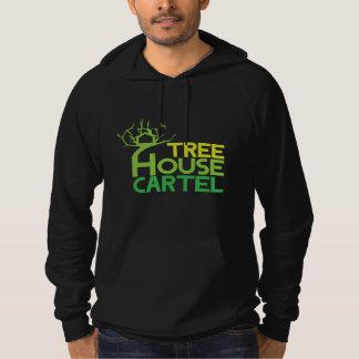 Tree House Cartel Hoodie