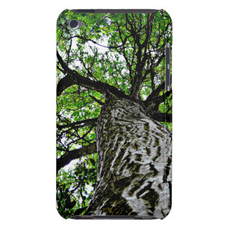 Tree Hugger Barely There iPod Cases