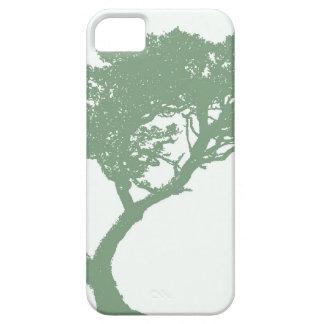 Tree Hugger iPhone 5/s Case