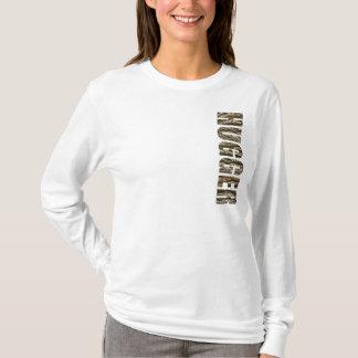 Tree Hugger Loves Trees T-Shirt
