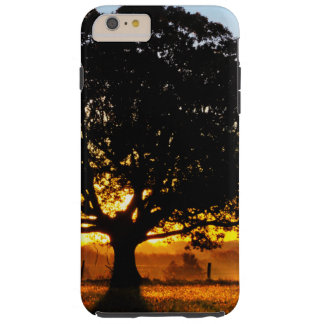 Tree in the Morning Tough iPhone 6 Plus Case