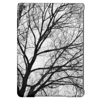 Tree in the Winter iPad Air Case