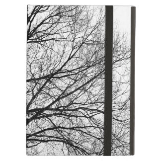 Tree in the Winter iPad Air Cover