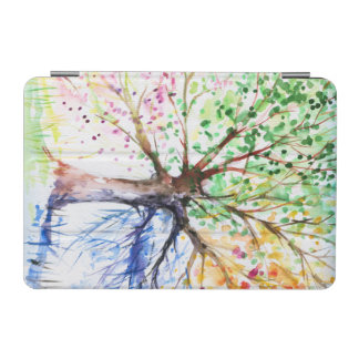 Tree iPad Mini Cover