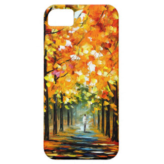Tree iPhone 5 Cases