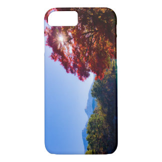 Tree iPhone 7 Case