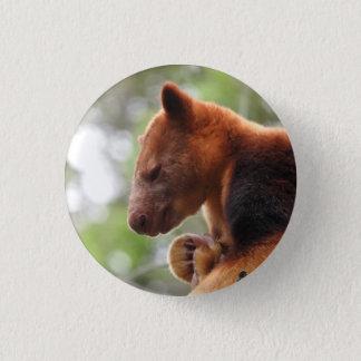 Tree Kangaroo Badge