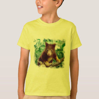 Tree kangaroo T-Shirt
