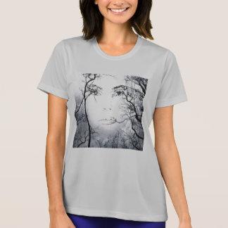 Tree-Lady Tee Shirt