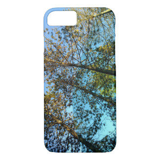 Tree Line Phone Case