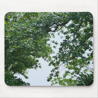 Tree Mouse Mat