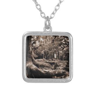 Tree Nara Forest Pendants
