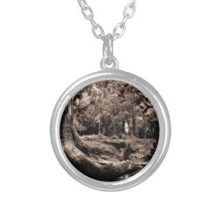 Tree Nara Forest Custom Jewelry
