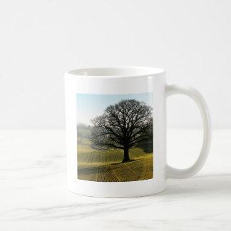 Tree Oaks Enormous Coffee Mugs