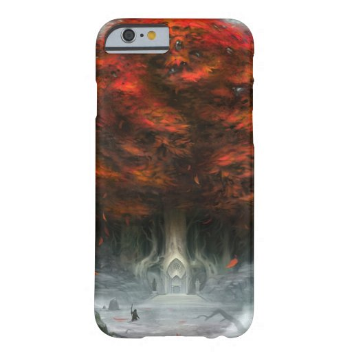 Tree of Duality iPhone 6 case