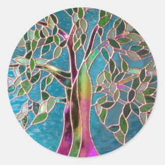 Tree of Enchantment Sticker