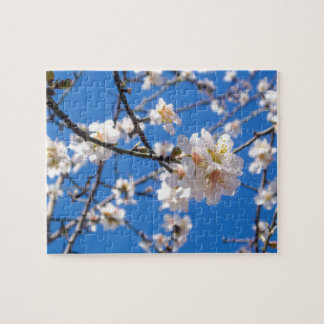 Tree of Flowers photo puzzle