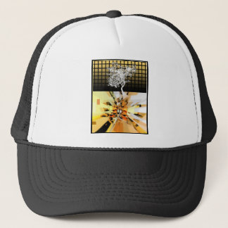 Tree of Gold Trucker Hat