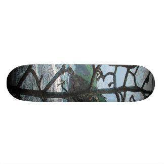 Tree of Hawaii Skateboard