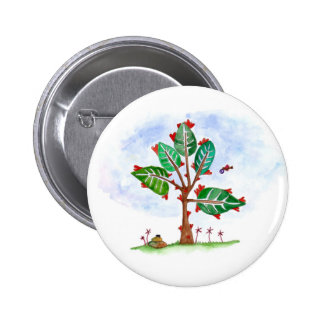 Tree of Hearts Button