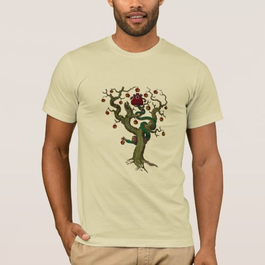 tree of liberty T-Shirt