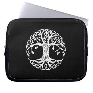 "Tree of life 10"" laptop/tablet sleeve"