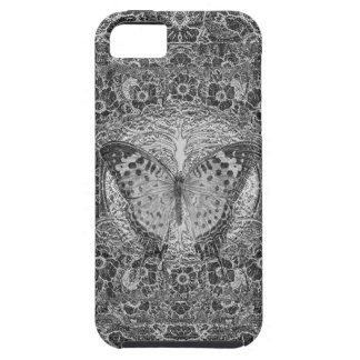 Tree of Life and Butterfly iPhone 5 Case