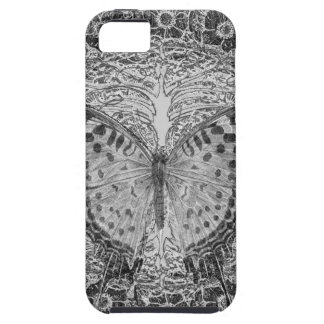 Tree of Life and Butterfly iPhone 5 Cases