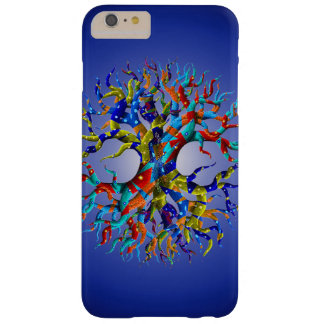 Tree of Life Barely There iPhone 6 Plus Case