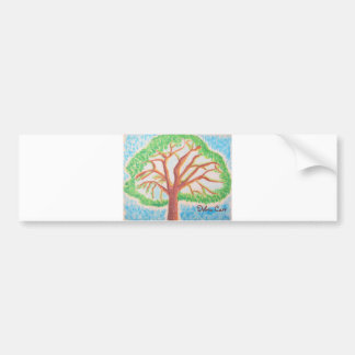 Tree of Life-bumper sticker
