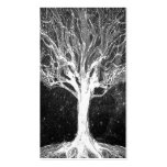 Tree of Life by Amelia Carrie Business Card Templates