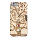 Tree of Life by Gustav Klimt Barely There iPhone 6 Case