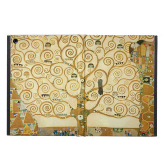 Tree of Life by Gustav Klimt iPad Air Cover