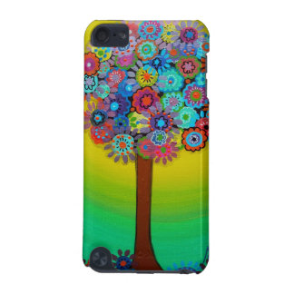 TREE OF LIFE BY PRISARTS iPod TOUCH (5TH GENERATION) COVER