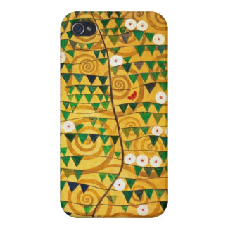 Tree of Life  c.1905-09 Case For The iPhone 4