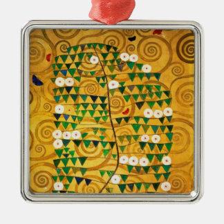 Tree of Life  c.1905-09 Christmas Ornament