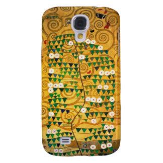Tree of Life  c.1905-09 Galaxy S4 Case